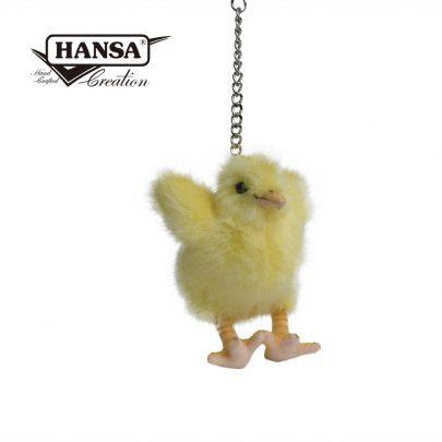 Hansa小雞鑰匙圈_1