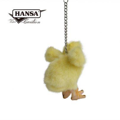Hansa小雞鑰匙圈_2
