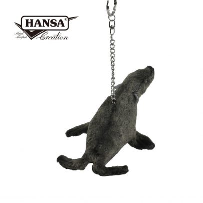 Hansa海獅鑰匙圈_2
