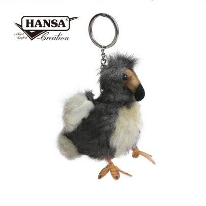 Hansa 渡渡鳥鑰匙圈_2
