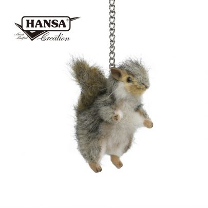 hansa松鼠鑰匙圈_1