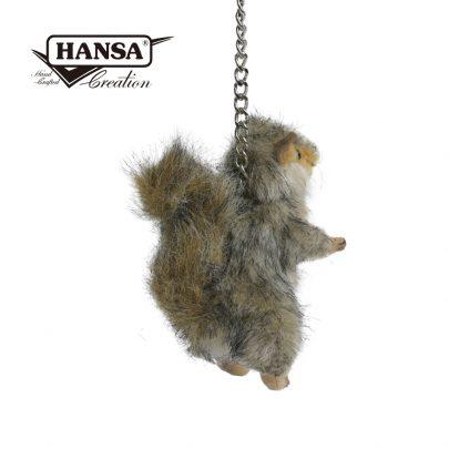 hansa松鼠鑰匙圈_2