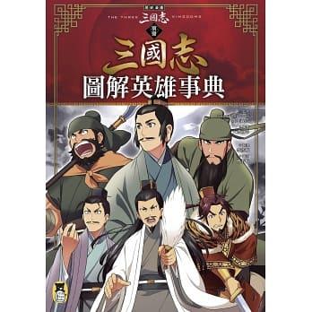 歷史漫畫三國志