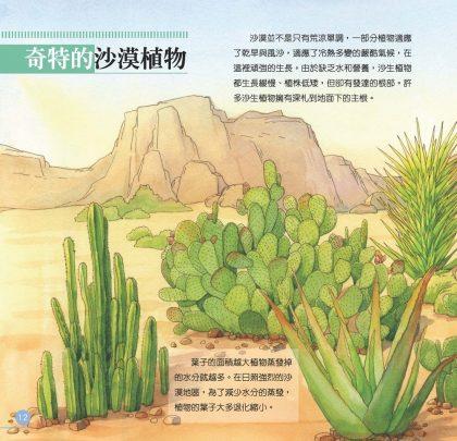 我的第一本植物演化圖鑑—從被子植物稱霸到人與植物共生_7