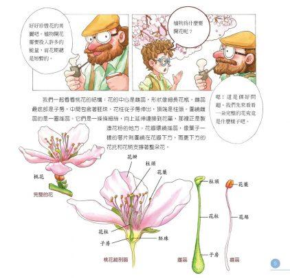 我的第一本植物演化圖鑑-從藻類演化到花的誕生_14