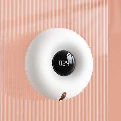 SONATS LED自動感應綿密泡泡洗手機_3