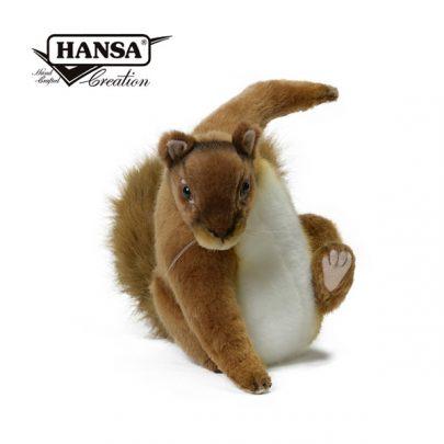 Hansa紅松鼠_600